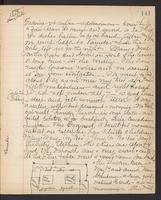 May Bragdon Diary, July 25, 1895 – July 26, 1895, p. 141