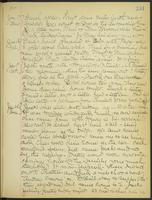 May Bragdon Diary, January 17, 1907 – January 20, 1907, p. 231