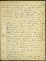 May Bragdon Diary, February 3, 1907 – February 9, 1907, p. 235