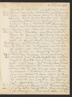 May Bragdon Diary, February 12, 1907 – February 17, 1907, p. 237