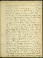 May Bragdon Diary, February 22, 1907 – February 24, 1907, p. 239