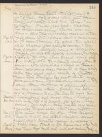 May Bragdon Diary, March 22, 1907 – March 28, 1907, p. 245