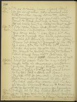 May Bragdon Diary, April 12, 1907 – April 16, 1907, p. 250
