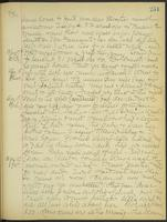May Bragdon Diary, April 16, 1907 – April 20, 1907, p. 251
