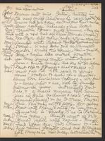 May Bragdon Diary, April 29, 1907 – May 8, 1907, p. 255