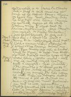 May Bragdon Diary, May 8, 1907 – May 11, 1907, p. 256
