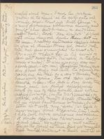 May Bragdon Diary, May 31, 1907 – June 1, 1907, p. 263