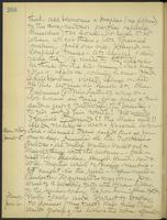 May Bragdon Diary, June 2, 1907 – June 6, 1907, p. 266