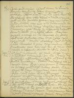 May Bragdon Diary, June 6, 1907 – June 8, 1907, p. 267