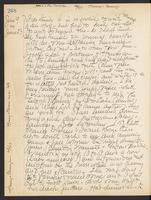 May Bragdon Diary, June 9, 1907 – June 23, 1907, p. 268