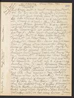 May Bragdon Diary, June 9, 1907 – June 23, 1907, p. 269