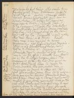 May Bragdon Diary, June 9, 1907 – July 3, 1907, p. 270