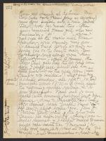 May Bragdon Diary, June 29, 1907 – June 30, 1907, p. 272