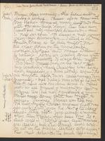 May Bragdon Diary, July 1, 1907 – July 2, 1907, p. 273