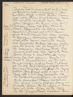 May Bragdon Diary, July 12, 1907 – July 14, 1907, p. 278