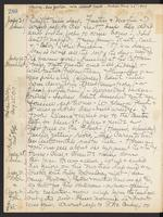 May Bragdon Diary, July 21, 1907 – August 2, 1907, p. 280