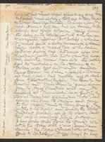 May Bragdon Diary, July 31, 1907 – August 2, 1907, p. 281