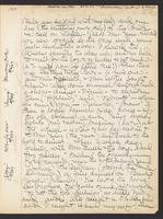 May Bragdon Diary, August 2, 1907 – August 13, 1907, p. 283