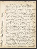 May Bragdon Diary, August 2, 1907 – September 4, 1907, p. 285