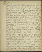 May Bragdon Diary, July 26, 1895, p. 147