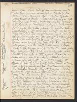 May Bragdon Diary, August 14, 1907 – August 16, 1907, p. 287