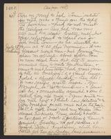 May Bragdon Diary, July 26, 1895 – July 27, 1895, p. 148