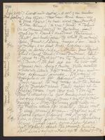 May Bragdon Diary, August 29, 1907 – September 2, 1907, p. 290