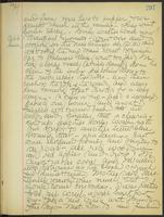 May Bragdon Diary, October 1, 1907 – October 6, 1907, p. 297