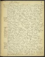 May Bragdon Diary, October 22, 1907 – October 31, 1907, p. 3