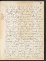 May Bragdon Diary, December 16, 1907 – December 18, 1907, p. 25