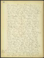 May Bragdon Diary, December 17, 1907 – December 18, 1907, p. 26