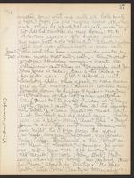 May Bragdon Diary, January 5, 1908 – January 11, 1908, p. 37