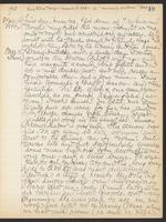 May Bragdon Diary, March 11, 1908 – March 12, 1908, p. 49