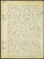 May Bragdon Diary, April 11, 1908 – April 14, 1908, p. 60