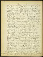 May Bragdon Diary, June 28, 1908 – June 29, 1908, p. 76