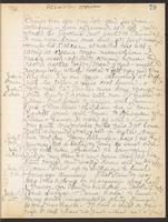 May Bragdon Diary, July 5, 1908 – August 1, 1908, p. 79