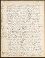 May Bragdon Diary, July 11, 1908 – July 13, 1908, p. 80