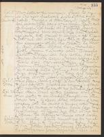 May Bragdon Diary, October 18, 1908 – October 21, 1908, p. 135