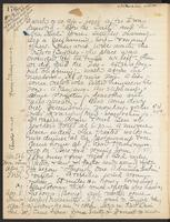 May Bragdon Diary, April 4, 1909 – April 10, 1909, p. 176