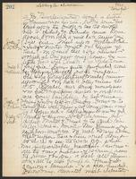 May Bragdon Diary, July 6, 1909 – July 10, 1909, p. 202