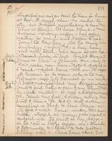 May Bragdon Diary, August 1, 1895 – August 3, 1895, p. 171