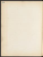 May Bragdon Diary, November 15, 1909, p. 276