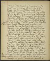 May Bragdon Diary, August 14, 1895 – August 16, 1895, p. 176