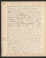 May Bragdon Diary, August 17, 1895 – August 18, 1895, p. 178