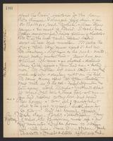 May Bragdon Diary, August 18, 1895 – August 19, 1895, p. 180
