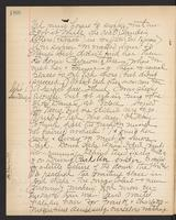 May Bragdon Diary, August 31, 1895 – September 1, 1895, p. 188