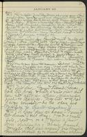 May Bragdon Diary, 1910 – 1914, p. 25