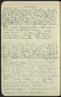 May Bragdon Diary, 1910 – 1914, p. 76