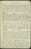 May Bragdon Diary, 1910 – 1914, p. 103