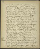 May Bragdon Diary, September 1, 1895 – September 2, 1895, p. 190